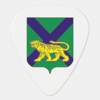 Coat of arms of Primorsky krai Plectrum