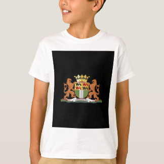 Coat of arms of Rotterdam T-Shirt