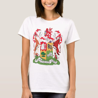 Coat_of_Arms_of_South_Africa_(1932-2000) T-Shirt