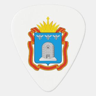 Coat of arms of Tambov oblast Plectrum