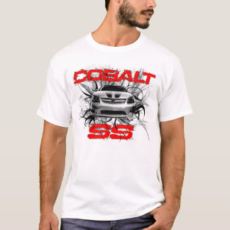 chevy cobalt ss gifts t shirts art posters other. Black Bedroom Furniture Sets. Home Design Ideas