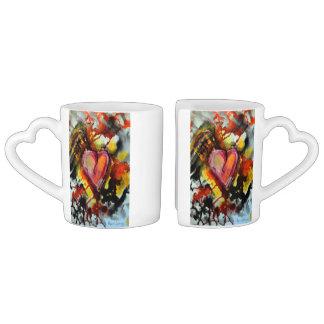CobaltMoonDesign Art mugs