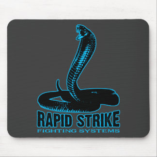 Cobra - rapid strike mouse pad