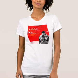 Cocaine Massic T-Shirt