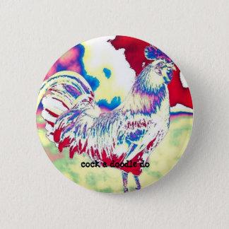 cock a doodle do button