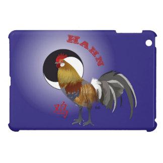 Cock - asterisks iPad mini covering Cover For The iPad Mini