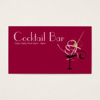 Cocktail Bar Nightclub Event Planner