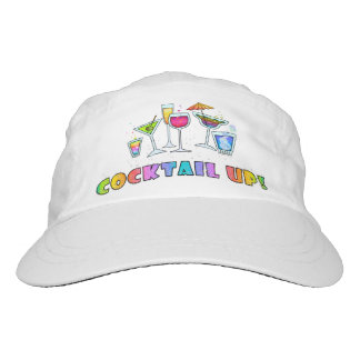 COCKTAIL UP! HAT