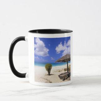 Coco Point Beach, Barbuda, Antigua Mug
