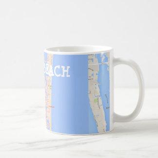 COCOA BEACH FLORIDA COFFEE MUG
