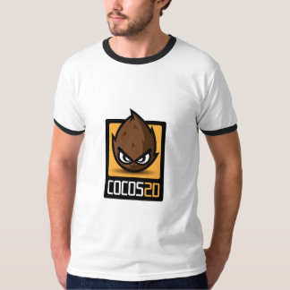 cocos2d Angry T-Shirt