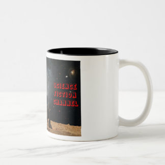 COF The Classic Science Fiction Channel Mug