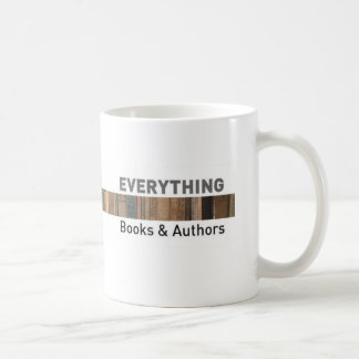 Coffee and Books Mug