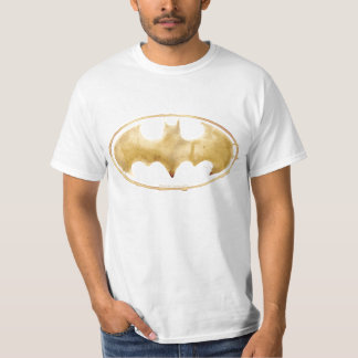Coffee Bat Symbol T-Shirt
