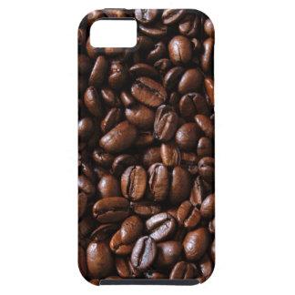 Coffee Bean iPhone 5 Case
