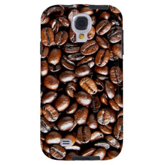 Coffee Bean Samsung Galaxy S4, Barely There Galaxy S4 Case