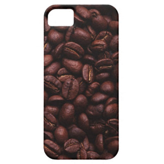Coffee Beans Case For The iPhone 5