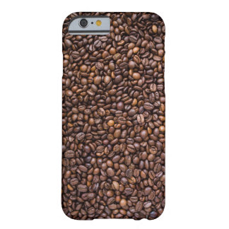 Coffee beans iphone6 case
