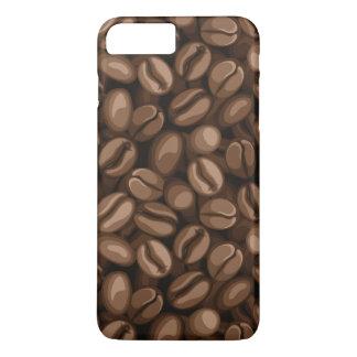 Coffee beans iPhone 8 plus/7 plus case