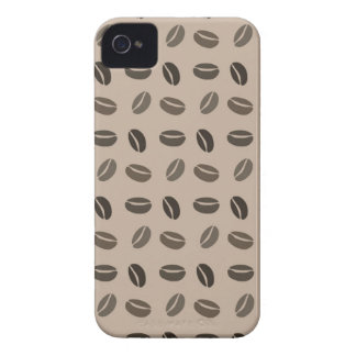 Coffee beans Just Beans! iPhone 4 Case-Mate Case