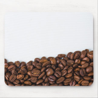 Coffee Beans Mouse Pad