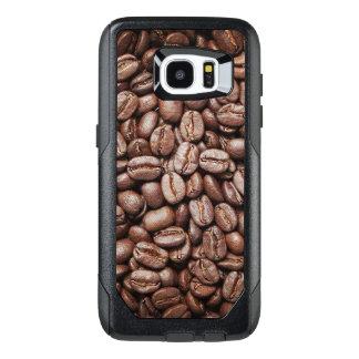 Coffee Beans OtterBox Samsung Galaxy S7 Edge Case