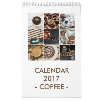 Coffee Calendars