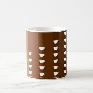 Coffee Colour Coffee Mug