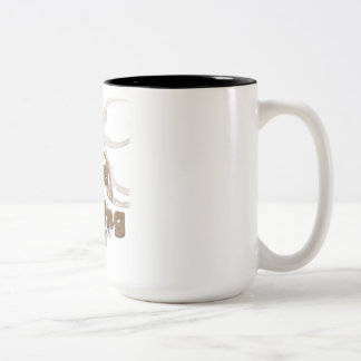 Coffee-cycle Cup