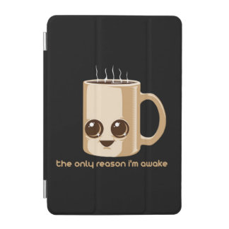 Coffee iPad 2 3 4 Air Mini Cover iPad Mini Cover