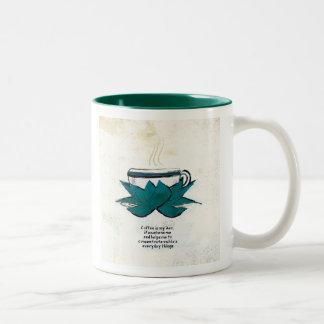 coffee is my zen mug