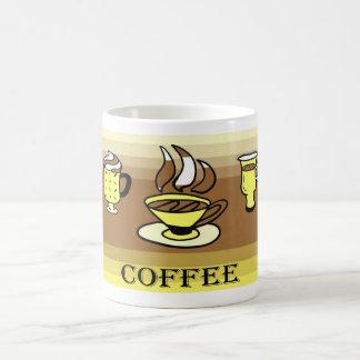 Coffee Lover Mugs