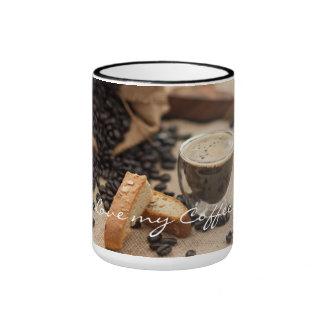 Coffee Lovers Coffee Mug