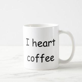Coffee lovers mug