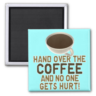Coffee Magnet