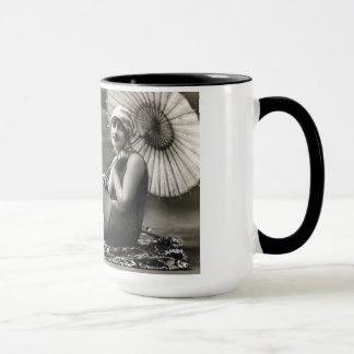 Coffee Mug - Bathing Beauty
