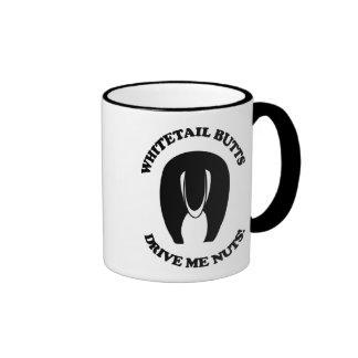 Coffee Mug for the deer hunter