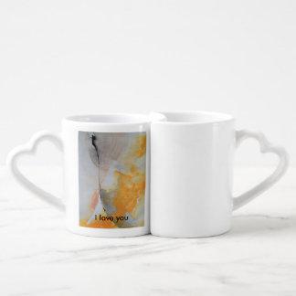 Coffee Mug I Love You