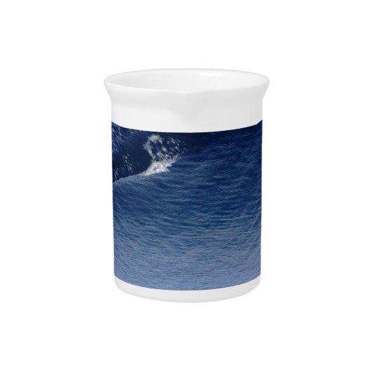 Coffee mug pitchers