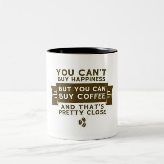 Coffee Quotes Mug