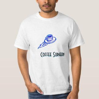 Coffee Surgeon T-Shirt