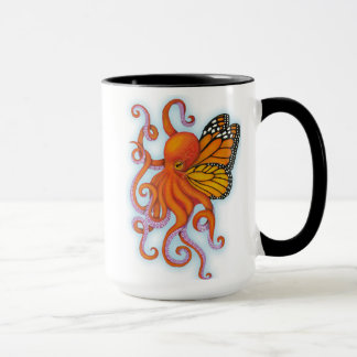 Coffee with Cthulhu Mug