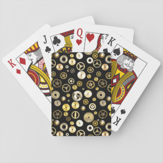 Cogs Playing Cards