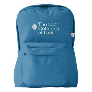 COL American Apparel™ Backpack