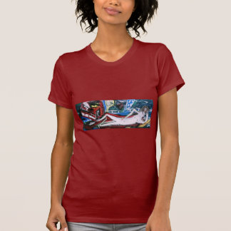 COLD CHILLIN T-Shirt