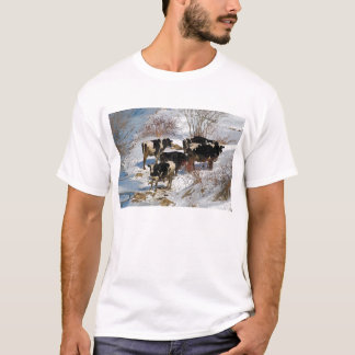 Cold Cows T-Shirt