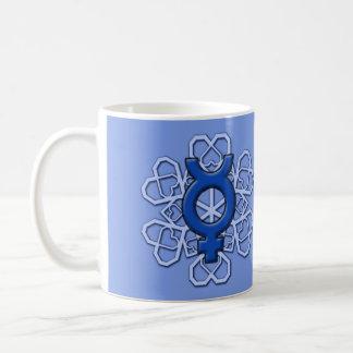 Cold Shoulder Mug