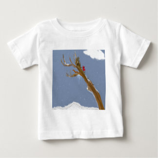 cold weather baby T-Shirt