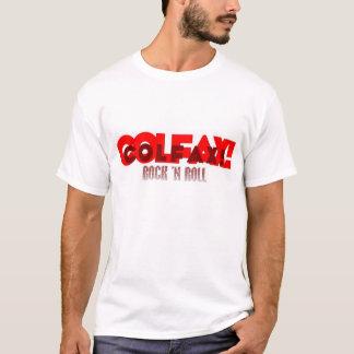 "COLFAX! ""Rock 'n Roll"" T-shirt (ladies)"