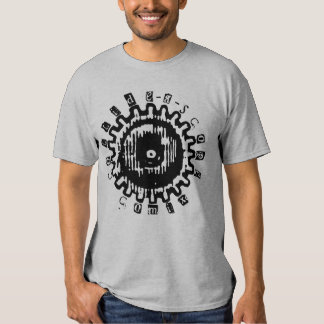 Colide-a-Scope logo T Shirts